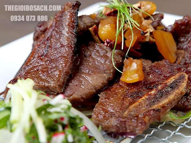 Địa chỉ bán thịt bò Meltique ngon nhất