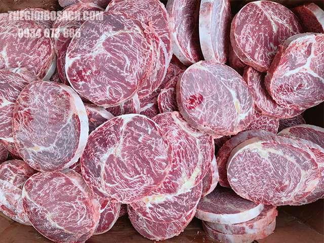Bí quyết làm món ngon từ thịt bò Meltique