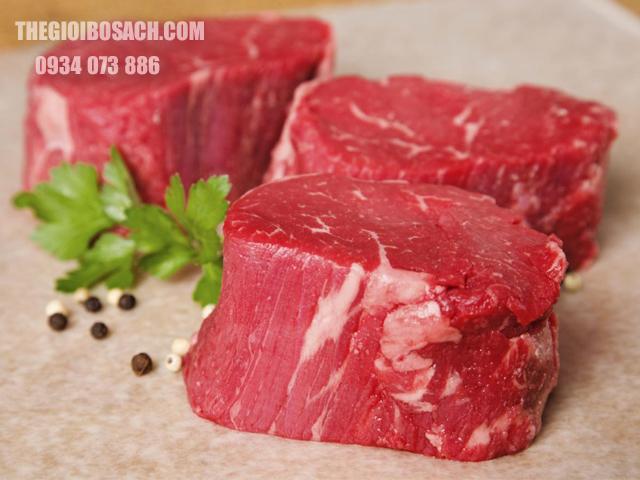 Những điểm khác nhau giữa thịt bò Úc và bò Mỹ