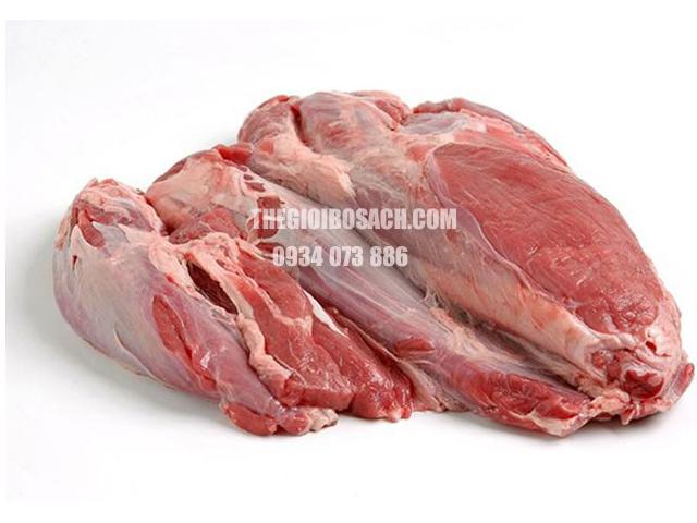 Địa chỉ cung cấp thịt bắp bò ngon, giá tốt