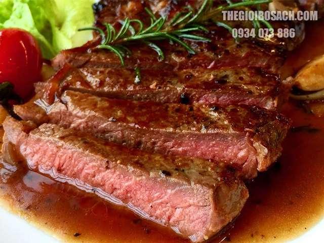 Địa chỉ bán thịt bò tươi ngon