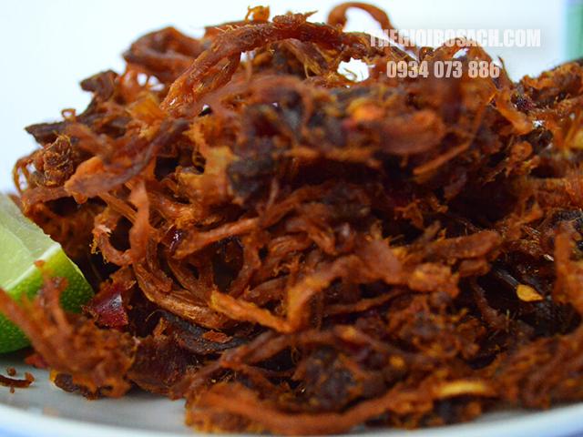 Cách làm thịt bò khô nhanh chóng và chất lượng nhất