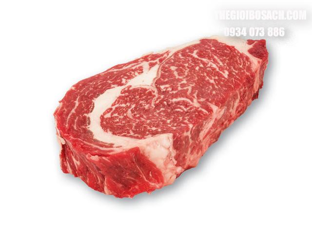 Chọn mua nạm bò Úc ngon và chất lượng tại Thế Giới Bò Sạch