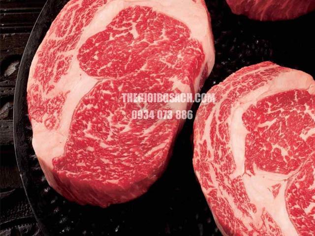 Hệ thống xếp loại thịt bò Úc ngoại