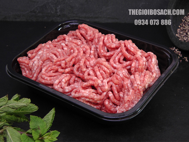 Chọn mua thịt bò Úc chất lượng